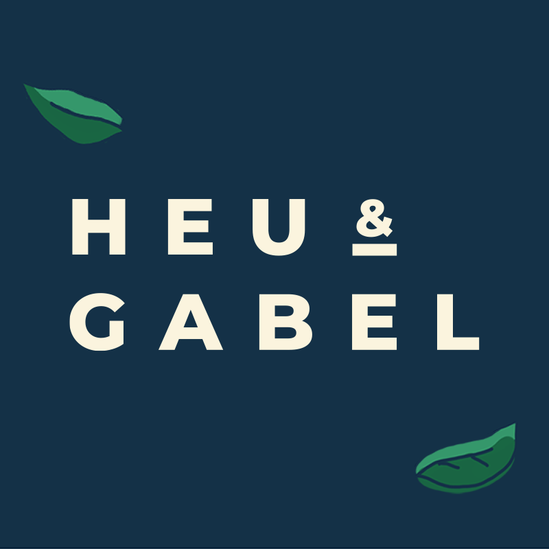 Heu & Gabel