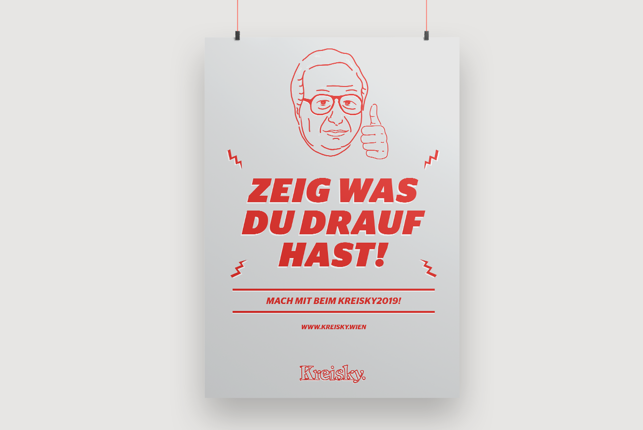 Kreisky_Poster